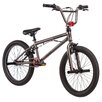 "<strong>Mongoose</strong> Freestyle 20"" Scan R20 BMX Bike"