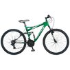 Mongoose Men's Maxim Mountain Bike