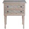 <strong>Tangier Night Stand</strong> by Selamat