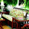 <strong>Wildon Home ®</strong> Key Largo Sofa