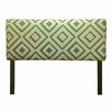 <strong>Nouveau Upholstered Headboard</strong> by Sole Designs