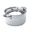 Cuisinox Super Elite Round Covered Dutch Oven