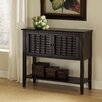 Hillsdale Furniture Bayberry / Glenmary Sideboard Table