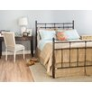 <strong>Providence Metal Bed</strong> by Hillsdale Furniture