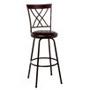 <strong>Hillsdale Furniture</strong> Northland Swivel Counter / Bar Stool