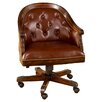 Hillsdale Furniture Harding Leather Game Chair