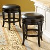 "Hillsdale Furniture Montello Swivel 25"" Bar Stool"