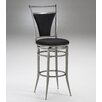 "<strong>Cierra 30"" Swivel Bar Stool</strong> by Hillsdale Furniture"