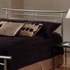 Hillsdale Furniture Soho Metal Headboard