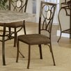 Brookside Oval Back Side Chair (Set of 2)
