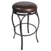 "<strong>Hillsdale Furniture</strong> Lakeview 30"" Swivel Bar Stool"