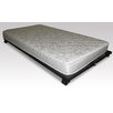 Hillsdale Furniture High Density Foam Rolled Mattress