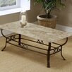 <strong>Brookside Coffee Table</strong> by Hillsdale Furniture