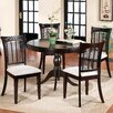 Hillsdale Furniture Bayberry 5 Piece Dining Set