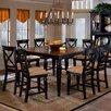 <strong>Hillsdale Furniture</strong> Northern Heights Counter Height Dining Set