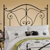 Hillsdale Furniture Caffrey Wrought Iron Headboard