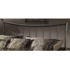 <strong>Edgewood Metal Headboard</strong> by Hillsdale Furniture