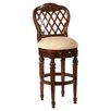 "<strong>Hillsdale Furniture</strong> Woodridge 26"" Swivel Bar Stool"