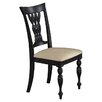 <strong>Hillsdale Furniture</strong> Embassy Side Chair (Set of 2)