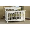 Mantova Forever Convertible Crib