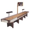Classic Coin Operated Shuffleboard