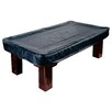 Leatherette Pool Table Cover