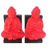 <strong>Buddha Book Ends (Set of 2)</strong> by 100 Essentials