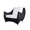100 Essentials Peak Chair with Cushion