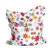 Fashion Mini Bull Flower Girl  Bean Bag Lounger