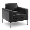 Basyx by HON HVL887 Series Club Chair