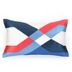 <strong>Trina Turk Residential</strong> Coastline Ikat Decorative Pillow