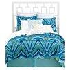 Trina Turk Residential 3 Piece Comforter Set III