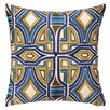 <strong>Trina Turk Residential</strong> Del Mar Embroidered Pillow