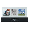Malden Live What You Love Floater Block Picture Frame