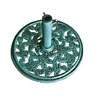 <strong>Cast Iron Umbrella Base</strong> by Innova Hearth and Home