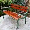 <strong>Innova Hearth and Home</strong> New England Cast Iron Kid Bench