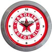 "Neonetics Texaco 15"" Gasoline Neon Wall Clock"