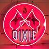 Neonetics Dixie Gasoline Neon Sign