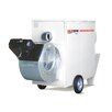 <strong>Heatstar</strong> Cordless Rechargeable 30,000-60,000 BTU Forced Air  Propane Space Heater