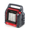 Big Buddy 18,000 BTU Radiant Compact Propane Space Heater