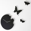 Diamantini & Domeniconi Home Sweet Home Wall Clock