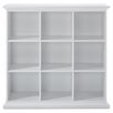 "<strong>Sonoma 47.25"" Bookcase</strong> by Tvilum"