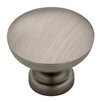 "Liberty Hardware Fulton Kitchen Cabinet Hardware 1.18"" Knob (Set of 10)"