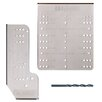 """<strong>9.5"""" and Drawer Template</strong> by Liberty Hardware"""