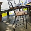 <strong>Meadowcraft</strong> Monticello Barstool