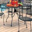 Meadowcraft Vera Cruz Dining Table