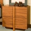 <strong>Tucker Furniture</strong> Max 2 Drawer Nightstand