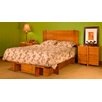 Tucker Furniture Max Panel Bed