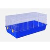Small Animal Deep Tub Cage - 47 x 23 x 22