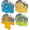 Jokari 8 Piece MiniRifics Kitchen Utensil Set